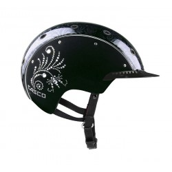 Casco - Spirit-3 - floral black