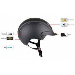 Casco - Master-6 - carbon