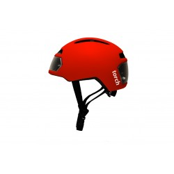Torch T2 - red