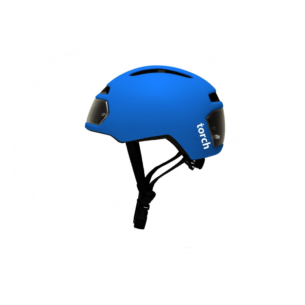 Torch Bicycle Helmet With Light Bicycle Helmet Light