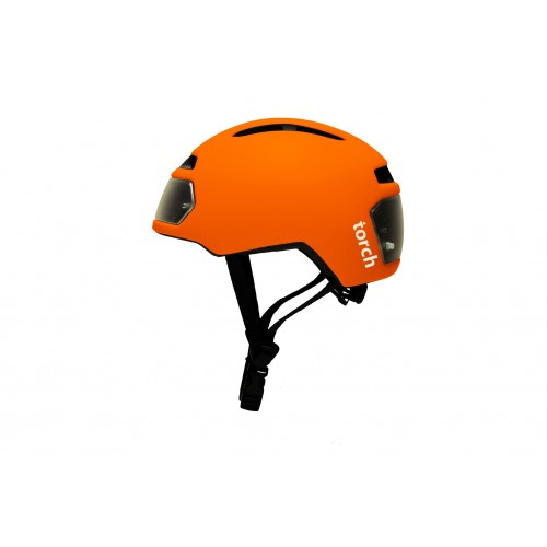 Torch T2 - Hot Orange
