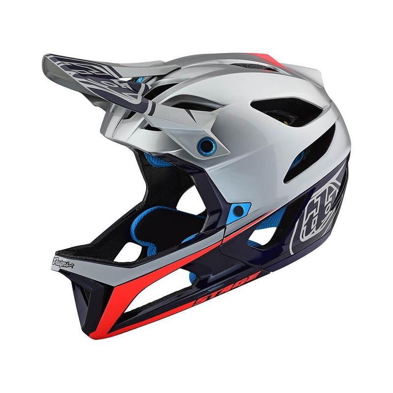 TLD -Stage helmet