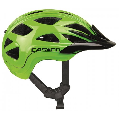 Casco Activ 2 JUNIOR - grün