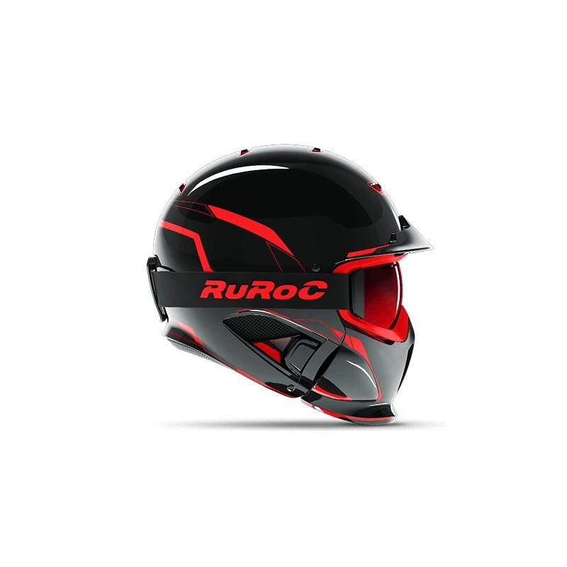 Ruroc RG-1-DX Ghost