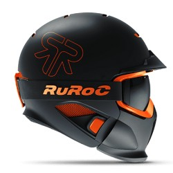 Ruroc RG-1-DX - Black Nova 2018/2019