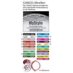 Casco - My Style