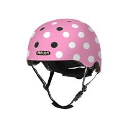 Melon - Dotty Pink