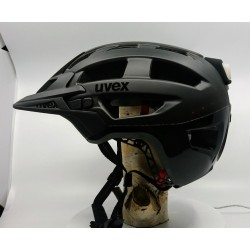 uvex city light - anthrazit matt