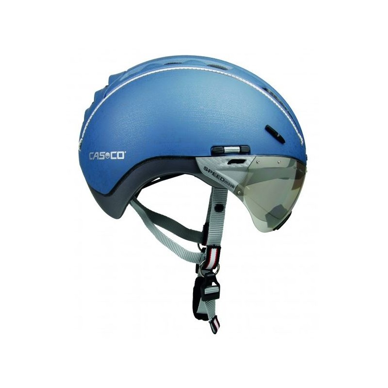 Casco - Roadster with visor