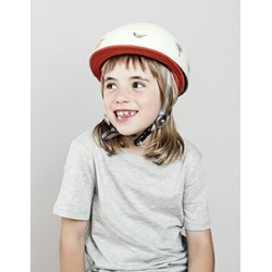 Closca Fuga Kinderhelm - orange