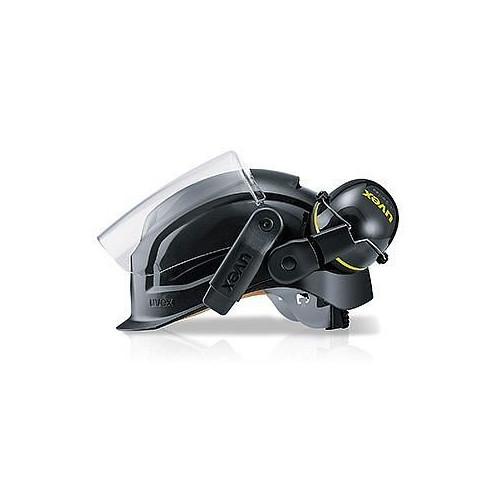 uvex - pheos Helmsystem