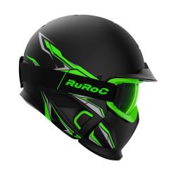 Ruroc - RG1 - DX Chaos Viper