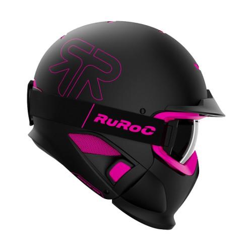 Ruroc - RG1 - DX Panther