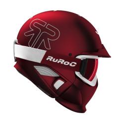 Ruroc - RG1 - DX Magma