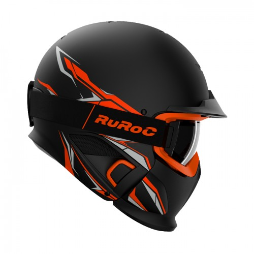 Ruroc - RG1 - DX Chaos Nova