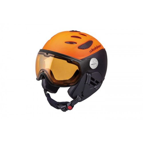 Slokker - BALO - orange-black