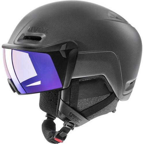 uvex - hlmt 700 visor vario
