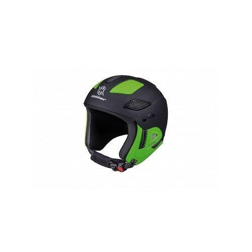 Slokker - RAIDER RACE Modell 2019/2020 - black green