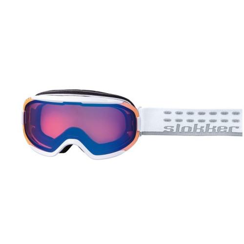 Slokker - Skihbrille Google RB Mod. 52989