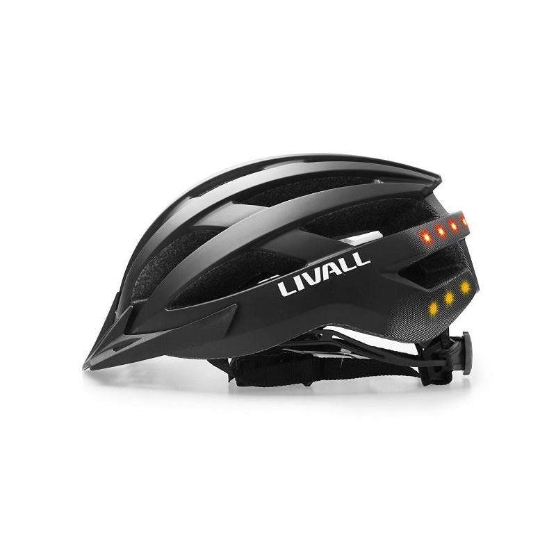 LIVALL MT1 – schwarz/anthrazit