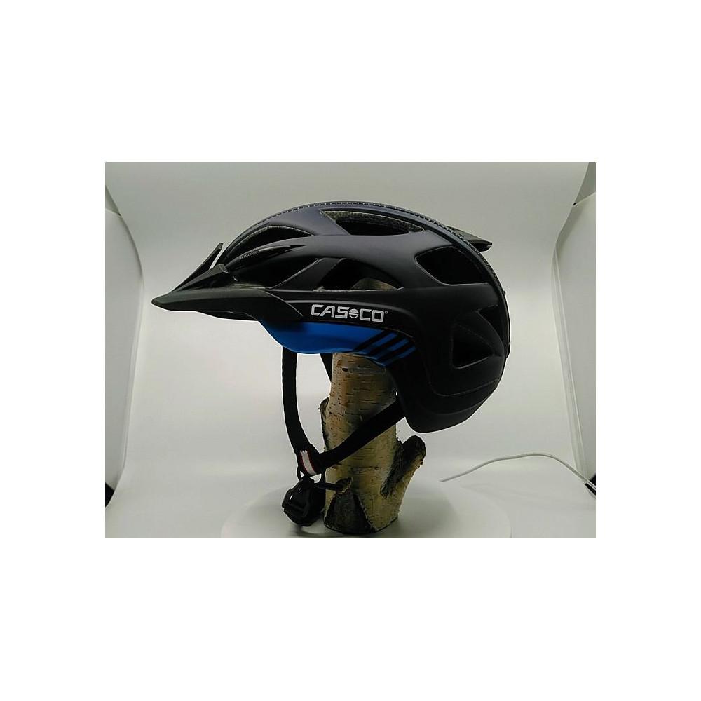 casco activ 2 marine blau bester fahrradhelm in deutschland. Black Bedroom Furniture Sets. Home Design Ideas