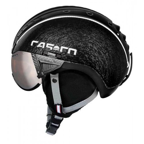 Casco - SP-2 Snowball - schwarz
