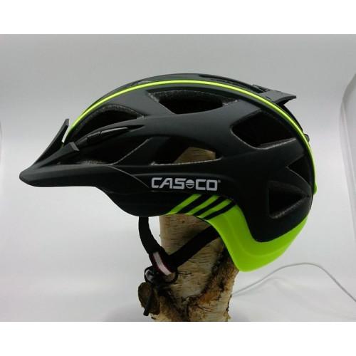 Casco - Activ 2 - schwarz neon