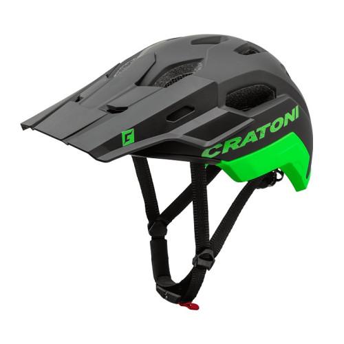 Cratoni - C-Maniac 2.0 Trail