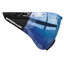 Casco - SPEEDmask - Ocean - blau